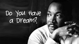 Social Business Models: la vision du futur - Martin Luther King