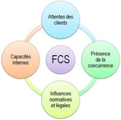 Social Business Models - Angles de vue des FCS