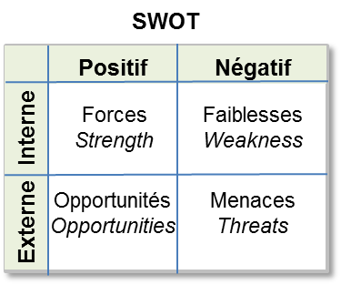 Social Business Models : SWOT analysis